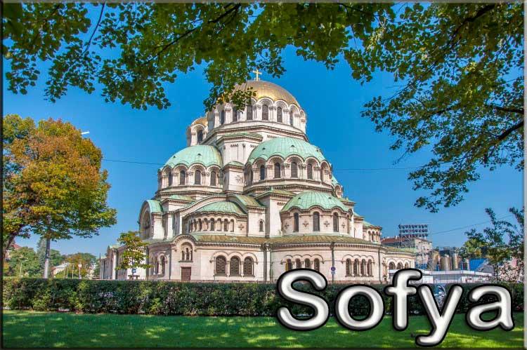 Bulgaristan Sofya Yılbaşı Turu