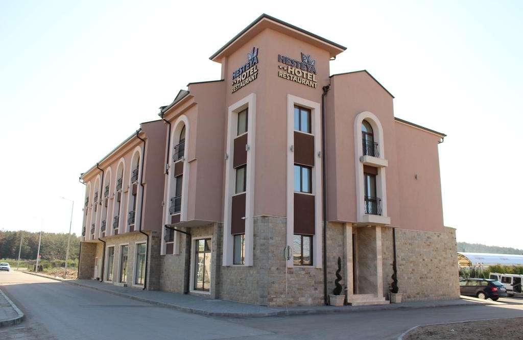 Bulgaristan Svilengrad Turu