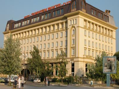 BULGARİSTAN PLOVDİV RAMADA HOTEL TURU  | 18 – 22 Ağustos | 3 GECE – 4 GÜN